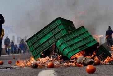Protest der Landwirte auf den Kanaren - Bis zu 20.000 Bauern werden Teilnehmen