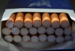 Ab dem 20. Mai ist der Verkauf von Menthol-Zigaretten in Spanien verboten