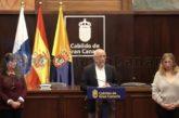 Über FDCAN werden auf Gran Canaria bis 2026 rund 509 MIO € investiert