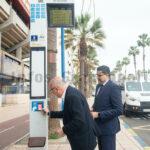 Neues Bus-Informationssystem auf Gran Canaria geht ans Netz (inkl. Video)