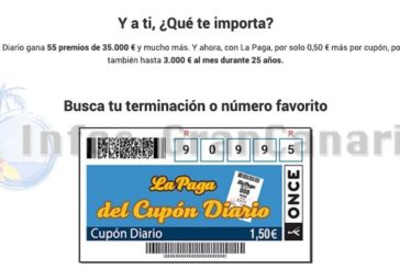280.000 € Gewinne in Las Palmas durch Once