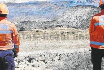 Feuer auf illegaler Deponie in Agüimes sorgt für tagelangen Rauch im Gebiet