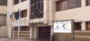 Gesundheitsministerium Kanaren auf Gran Canaria