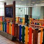 Zone für Hunde am Flughafen Gran Canaria eröffnet