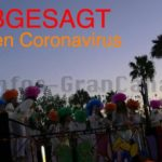 Karneval Las Palmas de Gran Canaria 2021 nun doch final ABGESAGT!