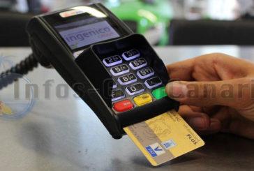Kontaktlose Kartenzahlungen bis 50 € statt 20 € ab 30. März 2020