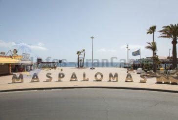 Maspalomas und Playa del Inglés sind Geisterorte (Bildergallerie)