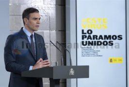 Sánchez bestätigt Tourismus für Ausländer ab Juli 2020