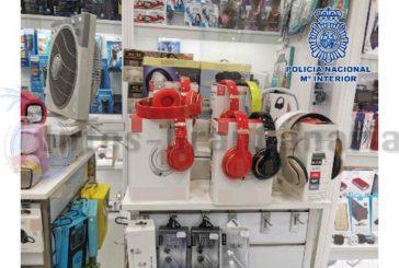 Großrazzia: Falsche Markenware im Wert von 300.000 € sichergestellt - 22 Festnahmen
