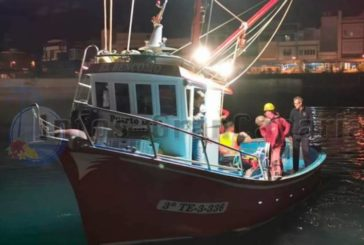 Kind vor dem Tod aus dem Meer gerettet, dabei verschwand ein Helfer spurlos