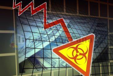 Zahl der Insolvenzanträge auf den Kanaren im September um 117 % gestiegen