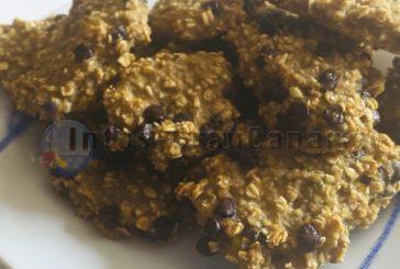 Gran Canaria Rezept: Bananen-Hafer-Kekse