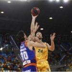 Gran Canaria als finaler Austragungsort der 1. Basketballliga (ABC) von Spanien im Gespräch