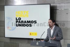 Ab Juni 2020 kommt das IMV in Spanien, es ähnelt dem Hartz 4 von Deutschland