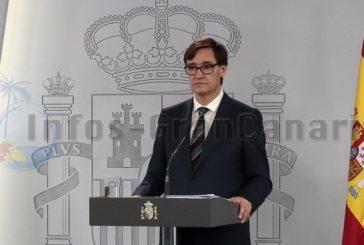 Strategie zur Massenimpfung gegen COVID-19 in Spanien