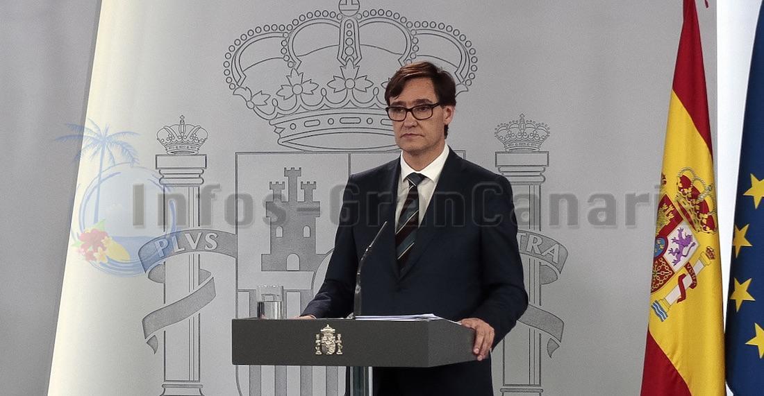 Dank Stadt Madrid: Härtere Coronamaßnahmen für Städte ab 100.000 Einwohner?