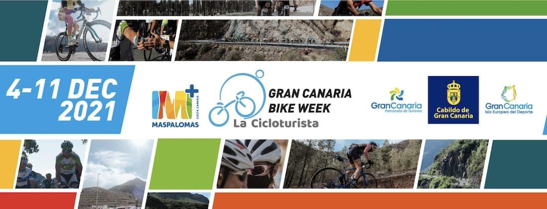 Gran Canaria Bike Week 2021
