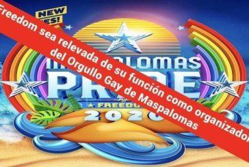 Petition gegen den Verein Freedom hat zum Ziel die Organisation des Gaypride in andere Hände zu geben
