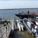 Drogenschmuggel: Boot mit 4.000 Kilo Kokain abgefangen