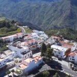 Artenara belegt Platz 2 als Hauptstadt des ländlichen Tourismus