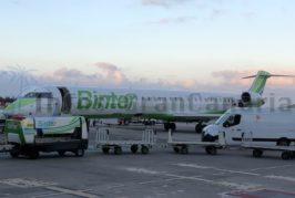 Flugbeschränkungen zwischen den Kanarischen Inseln sollen aufgehoben werden