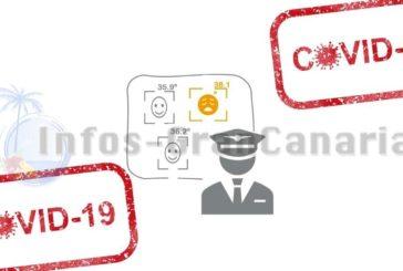 170 neue COVID-19 Ausbrüche in 7 Tagen auf den Kanaren