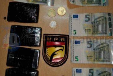 16-Jähriger in Las Palmas wegen Drogenschmuggel festgenommen