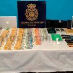 Drogen-Verkaufsstelle in San Fernando aufgelöst – 6 Festnahmen