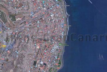 Planung zur Verbreiterung der GC-1 in Las Palmas für die Metro GuaGua beginnt