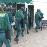 Einbrecher und Räuberbande demontiert – 6 Festnahmen