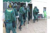 Einbrecher und Räuberbande demontiert - 6 Festnahmen