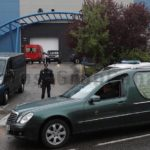 Mann von Lastwagen auf der GC-1 überfahren und gestorben