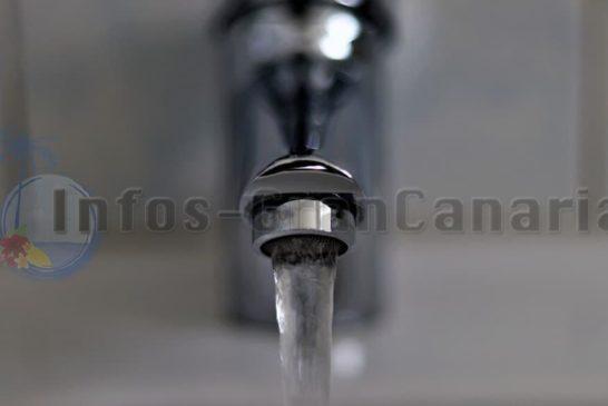 Wassermangel in den nördlichen Gemeinden von Gran Canaria