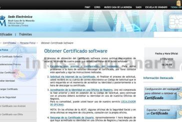 Ratgeber: Online-Zertifikate für Anträge etc. erleichtern das Leben in Spanien