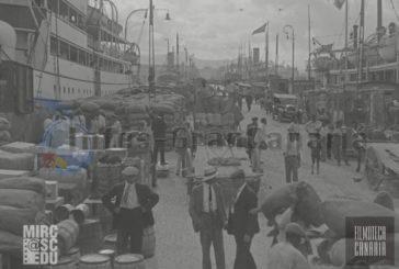 Historische Profi-Videoaufnahmen der Kanaren aus dem Jahr 1925 aufgetaucht