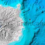 8 Erdbeben auf Teneriffa  & Gran Canaria – Das stärkste hatte einen Wert von 3,6