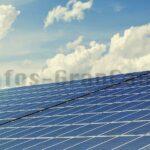 36 Solarparkprojekte auf Gran Canaria werden mit 10,35 MIO € Staatsgeldern bezuschusst