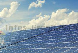 3 neue Solarparks im Süden von Gran Canaria mit 7,19 Megawatt