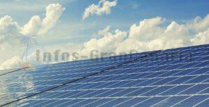 Solarstrom - Solar - Paneele