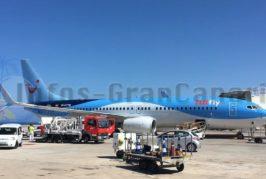 Sun Canaria - 25 % Rabatt bei TuiFly für Flüge nach Gran Canaria!
