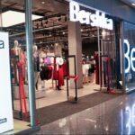 Bershka Store im CC 7 Palmas