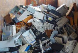 Netzwerk illegaler Elektroschrott-Händler auf den Kanaren gesprengt