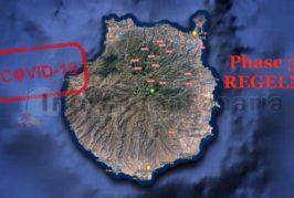 Lockerungen Phase 3 auf Gran Canaria und was es bedeutet