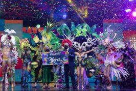 Karneval Las Palmas 2022 - Termin und Motto steht fest!