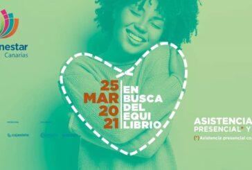 Expobienestar Las Palmas 2021
