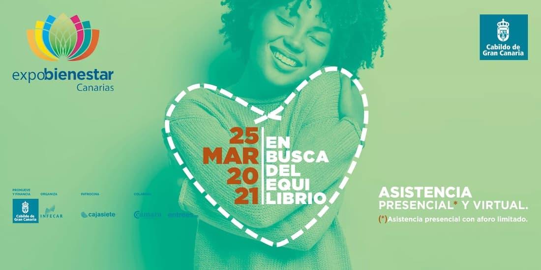 Messe ExpoBienestarCanarias2021