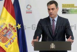 PP wird den Misstrauensantrag von VOX gegen Sánchez wohl nicht unterstützen