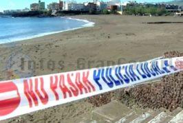 Heute ist die Noche San Juan, Strände auf Gran Canaria gesperrt!