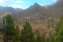 90% von Cran Canaria drohen zur Wüste zu werden - Projekt soll Abhilfe schaffen
