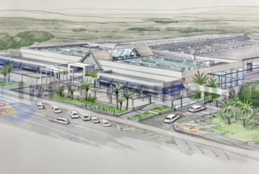 Neue Markthalle Maspalomas soll 2021 fertig sein